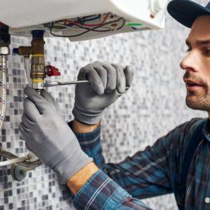 Especialistas en la instalación de calderas de condensación: MP-Aqua