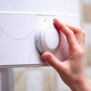 Solicita presupuesto para la instación de una caldera de condensación