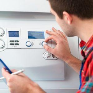 Instalación de calderas de condensación en Madrid, mantener a punto tu caldera de condensación