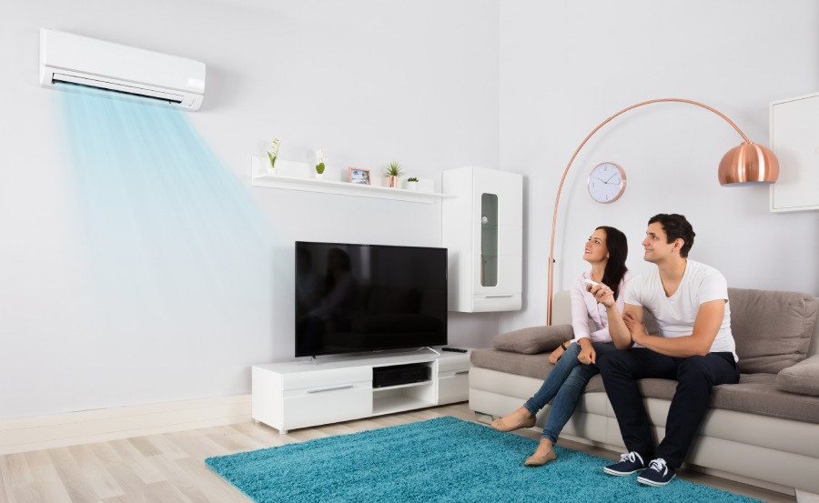 Consumo de aire acondicionado cómo calcularlo y consejos para ahorrar