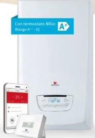 Importancia de instalar calderas de condensación en el hogar