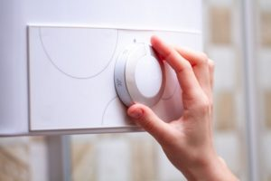 Mantenimiento de la caldera de condensación