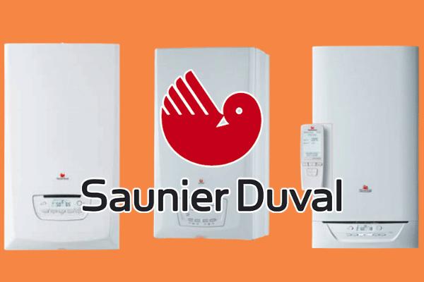 Conoce las Calderas Saunier Duval