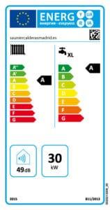 Eficiencia energética aire acondicionado